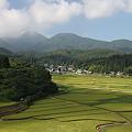 Photos: ふるさとの田園