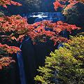 袋田の滝・茨城
