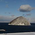 写真: 湯島の美しさ