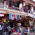 Photos: インドネシア バリ島 ウブドの市場にて・・・