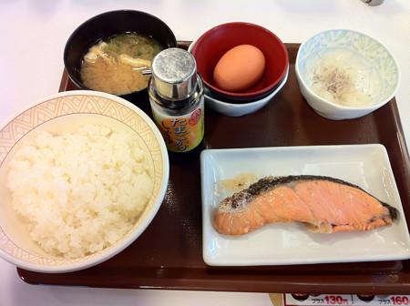 20120617朝食
