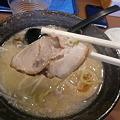 Photos: 麺's 菜ヶ蔵 味噌 チャーシュー