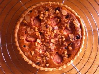 strawberry pie 201103