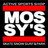 mossy's