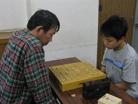 将棋B級3位決定戦