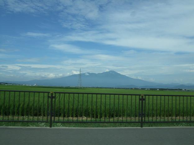 Photos: 鳥海山