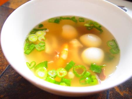 自家製ベトナム料理2