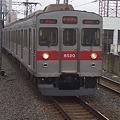 Photos: 東武伊勢崎線 急行中央林間行 CIMG4446