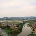 母なる川最上川 絶景スポット