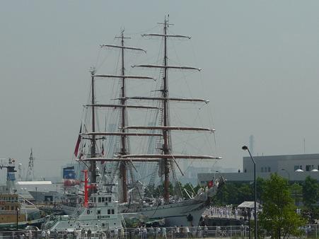 100724-帆船サグレス (2)