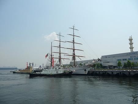 100724-帆船サグレス (5)