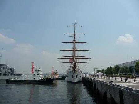 100724-帆船サグレス (7)