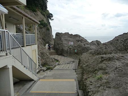 101026-江ノ島岩屋 (1)