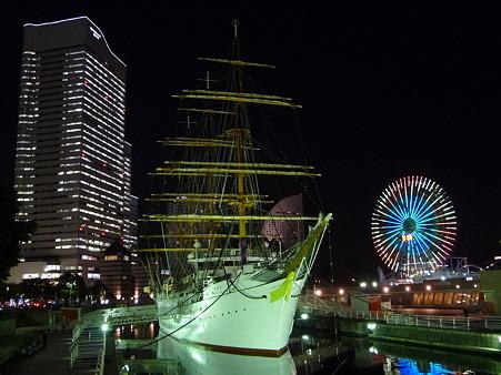 101105-帆船日本丸 (8)