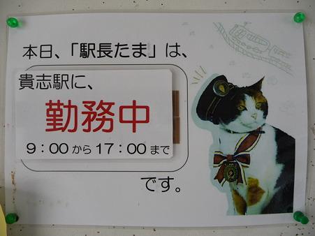 101113-和歌電 伊太祁曽駅  (4)