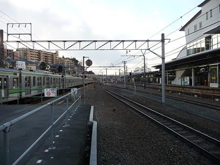 110126-甲種 長津田 (8)