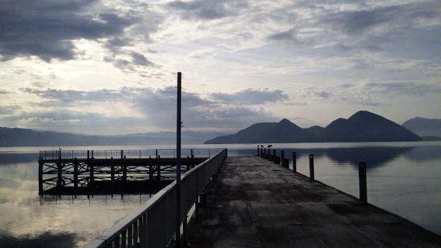 洞爺湖 3