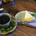 Photos: 茶くら、ケーキセット