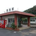 JR西日本・山陰本線、東浜駅