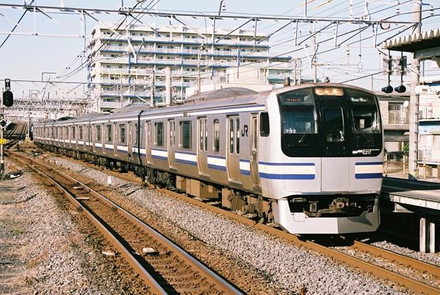 E217系  Y-12