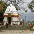 Photos: ビンドゥバシニ寺院