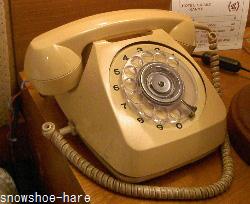 ジコジコ電話