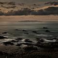 海の群 空の群 果ての島
