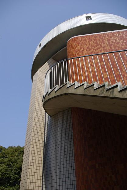 香焼総合公園展望台