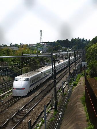 300系(新横浜→小田原間)5