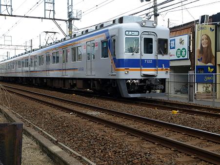 諏訪ノ森駅6
