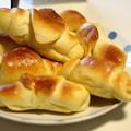 写真: てごねパン4