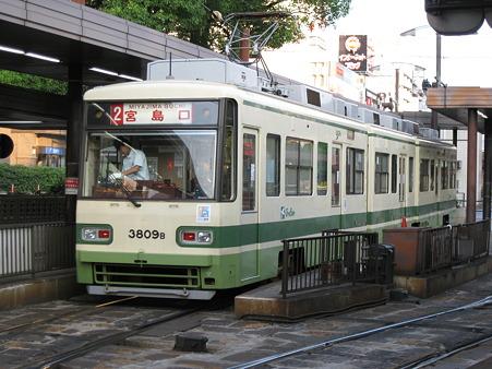 100815 広島電鉄