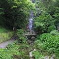 Photos: 100521-24清水の滝1