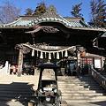 110131-97高尾山・薬王院・本堂