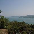 Photos: 110508-13展望台からの瀬戸内海1