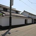 Photos: 110518-41萩市・旧久保田家住宅