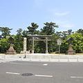 Photos: 110519-83出雲大社正面