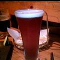 Photos: 「瀬戸の憂鬱」って麦酒。ア...