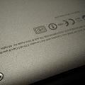 写真: MacBook Pro - ネジ_P5160018