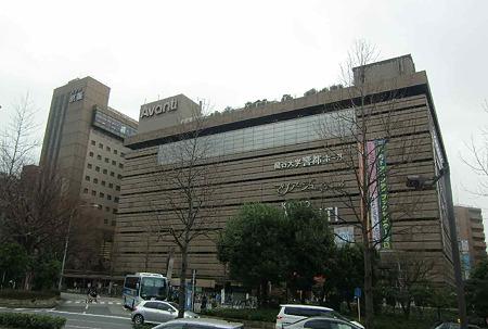 KYOTO AVANTI 2011年3月19日(土) 第1弾リニューアルオープン -230321-1