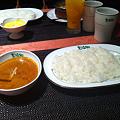 Photos: chicken curry