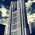 Photos: Tokyo Metropolitan Government Building No.1