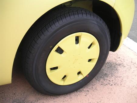 タイヤ交換2