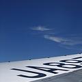 翼の上のそよ風