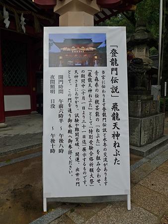 太宰府天満宮◆テーマカラーは水色♪(3)