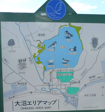 oonuma_wakkanai_map
