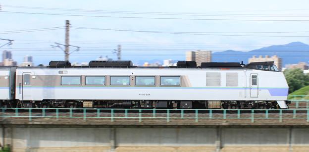 キハ183-209