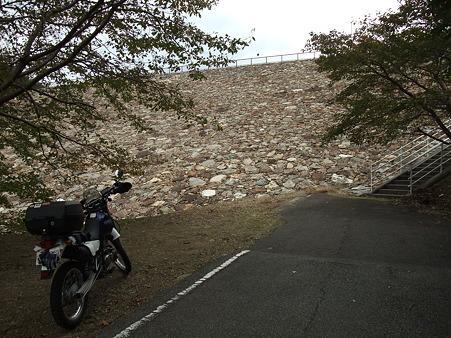 R429旧道調査-2