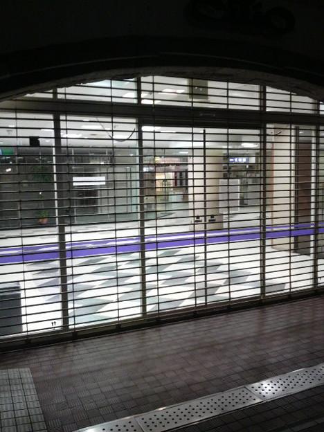 Photos: シティオ閉店したんだな。知...