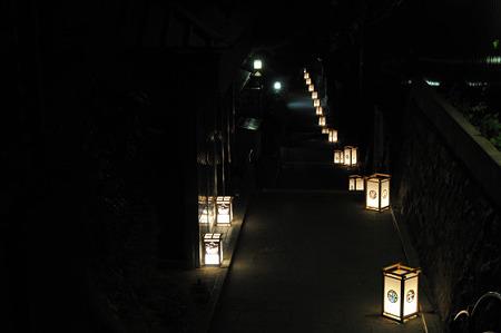 江ノ島灯籠2010 09